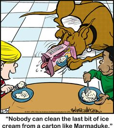 Dog Cartoons, Watch Cartoons, Cartoon Dog, Dog Comics, Read Comics, Great Dane Dogs, Cute Dogs, Bedtime Prayer, Pet Photos