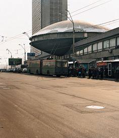 Communist Architecture