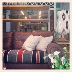 La tienda store on pinterest mesas designers guild and - Pepe penalver telas ...