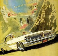 Pontiac Grand Prix, 1962
