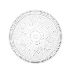 Birdseye Acanthus - My Moroccan Style Plaster Ceiling Rose, Coving, Free Park, Acanthus, West London, Moroccan Style, Wall Tiles, Personalized Items