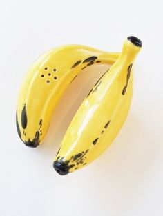 Copa Cabana - salt and pepper banana!