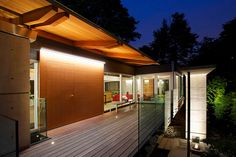 Southlands Residence - Dunbar-Southland - Vancouver - by DIALOG