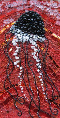 Latest piece by mosaickid, via Flickr