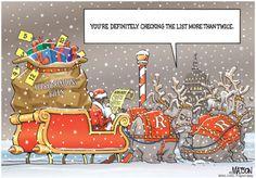 Merry Chromnimas!