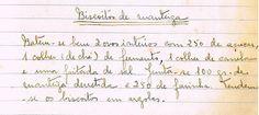 As+Receitas+da+Avó+Helena+e+da+Avó+Eduarda:+Biscoitos+de+Manteiga