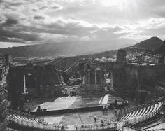 Italy, Taormina
