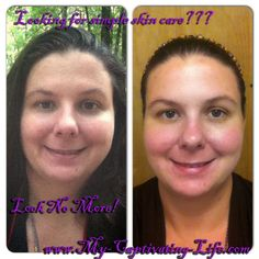 Simple skin care that can even make your face thinner!!!
