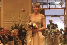 WATCH: Taylor Swift's Maid-of-Honor Speech is Everything