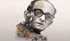 Dee Perry spotlights the new exhibition on view now at The Maltz Museum of Jewish Heritage - Operation Finale: The Capture & Trial of Adolf Eichmann - prior to the lecture Looking Back at Eichmann in Jerusalem Wednesday, April 13.