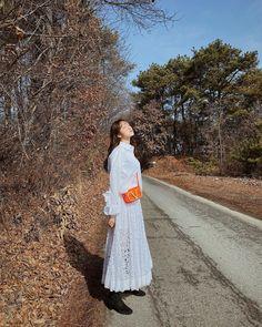 Korean Actresses, Actors & Actresses, Lee Sung Kyung Photoshoot, Sung Hyun, Weightlifting Fairy Kim Bok Joo, Attractive People, Drama Korea, Editorial Fashion, Asian Girl