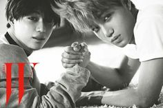 The story behind these pictures were inspired from The Dreamers! A 2003 romantic drama film. #kai #kaistal #krystaljung #wkorea is #amazing #photography #lovers
