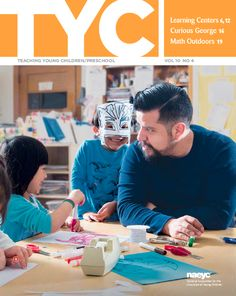 National Association for the Education of Young Children | NAEYC