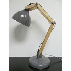 Lampsonline: ANB13 Desk Lamp, Table Lamp, Flight Deck, Lamps, Bedrooms, Lighting, Home Decor, Lightbulbs, Table Lamps