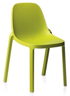 Broom chair, emeco