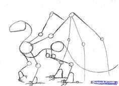 32 Drachen bilder Schritte, um einen Drachen wie einen Drachen, Schritt für Schritt, Drachen, zeichnen zeichnen zeichnen einen Drachen, Fantasy… – vol 3297 | Fashion & Bilder
