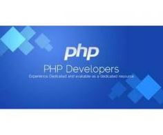 P H P Developers Having Experienced Required For Company In Rawalpindi
