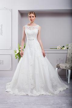 ¡Nuevo vestido publicado!  ROYAL COLLECTION,Bmod.154 ¡por sólo $14000! ¡Ahorra un %!   http://www.weddalia.com/mx/tienda-vender-vestido-de-novia/royal-collectionbmod-154/ #VestidosDeNovia vía www.weddalia.com/mx