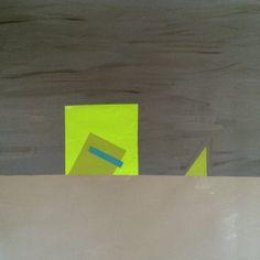 Acrylic on paper, 1,00 x 0,75