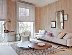 flexform sofa soft dream en mueblería de Ángel