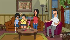 She has incredible dance moves. | 31 Reasons Tina Belcher Is The Coolest Teen OnTV