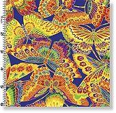 Butterfly Carnival