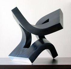 alldimensionale Skulptur