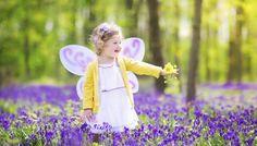 4 Actividades de primavera para que los peques disfruten de esta estación. :)   #primavera #niños #unamamanovata