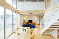 高崎店-群馬県高崎市のモデルハウス・住宅展示場|無印良品の家