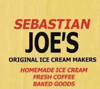 """~ Sebastian Joe's Ice Cream Cafe - 4321 Upton Ave. S., Mpls., MN 55410  (612-926-7916)  A very dog-friendly place ...This location (near Lake Harriet) is the perfect cool-off and people-watching spot during humid summer months. 80+ flavors of ice cream ... includes both new spins and old favorites. Also has a full coffee bar with strong European roasts on-site. Tell 'um """"All God's Creatures Pet Services"""" sent ya! ♥"""