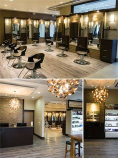 Salon Tour: Paul Joseph Salon - Salon & Spa Tours - Salon Today