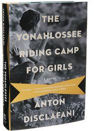 """This summer's first romantic page turner"" - New York Times reviews #YONAHLOSSEE!"