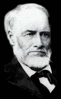 James W. Marshall ~ Discovered a gold nugget at Sutter's Mill on the banks of Sutter's Creek (South Fork of the American River in Sacramento Valley east of San Francisco) in Northern California on January 24, 1848 ~ Thus began the gold rush of 1849!