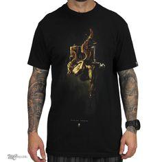 Sullen The Sacrafice T-Shirt - West Coast Republic