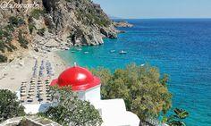 Karpathos' Nature and Traditions on the Focus of German Media Karpathos, Greek, German, Island, Traditional, Water, Destinations, Outdoor, News