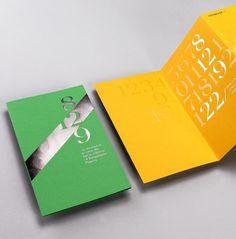 Fedrigoni – 22 Papers : designlsc