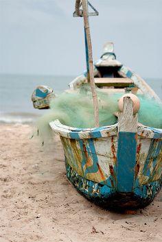 Take Me Away To The Sea