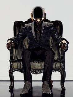 Daft Punk Obsession Magazine