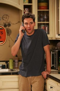 Josh Radnor - Josh is hot, but Ted is so adorable. Ted Mosby, Ted Himym, Marshall Eriksen, Ted And Robin, Marshall And Lily, How Met Your Mother, Robin Scherbatsky, Best Night Ever, American Series