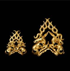 Saka Gold. The Saka were a Scythian tribe or group of tribes of Iranian origin. Greek and Latin texts suggest that the term Scythians referred to Iranian tribes from the much more extensive region of Scythia, which included parts of Eastern Europe and Central Asia.