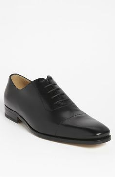 Gucci Kyoto Cap Toe Oxford available at #Nordstrom | 615