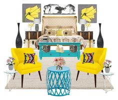 """""""Untitled #63"""" by geekyprincess on Polyvore featuring interior, interiors, interior design, home, home decor, interior decorating, ESPRIT, French Heritage, Pier 1 Imports and Disney"""