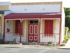 Prince Albert cottage