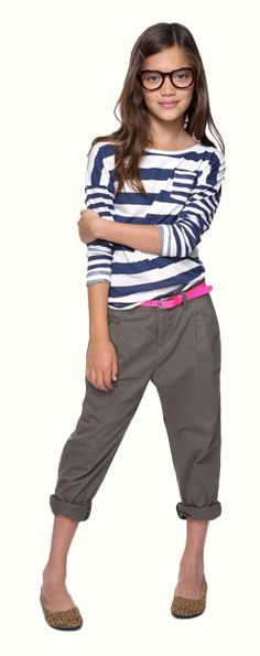 outfits for 10 year old girls - Google Search