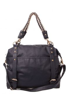 Florence Chain Tote