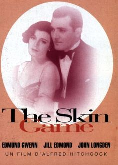 The Skin Game [id] - Alfred Hitchcock