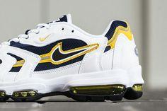 timeless design b3603 7a161 Nike air max 96 SE
