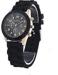Unisex Geneva Silicone Jelly Gel Quartz Analog Sports Wrist Watch… by Sanwood $3.79 FREE Shipping on eligible orders Show only Sanwood items 3.6 out of 5 stars 985