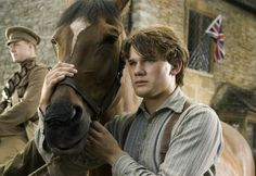War horse, la aventura añeja