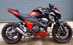 Z 8OO Kawasaki Motorbikes, Kawasaki Motorcycles, Cars And Motorcycles, Ducati, Kawasaki Heavy Industries, Honda, Bugatti Cars, Suzuki Gsx, Super Bikes